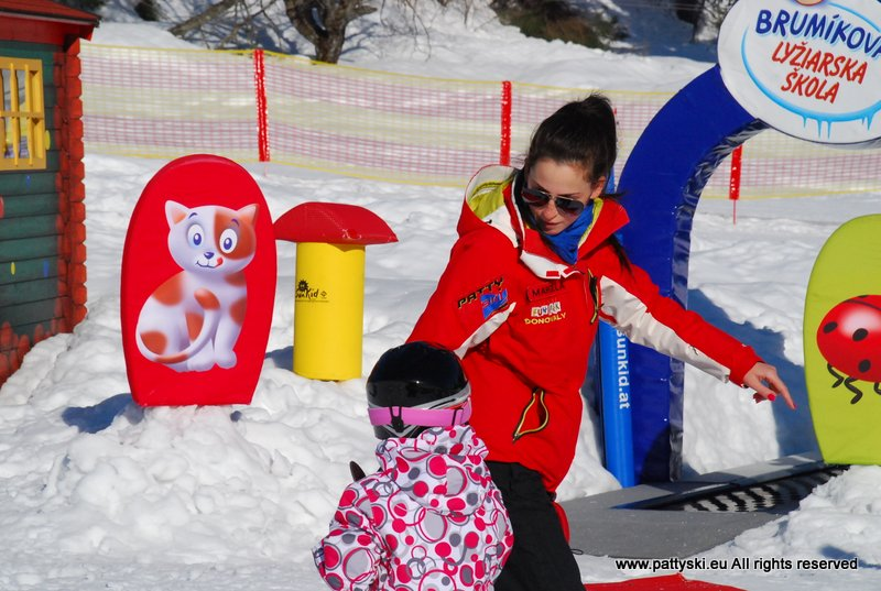 Patty Ski Funpark 13