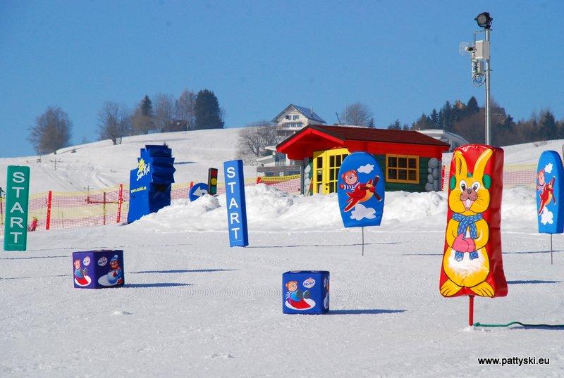 Patty Ski Funpark 16