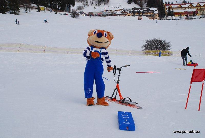 Patty Ski Funpark 18
