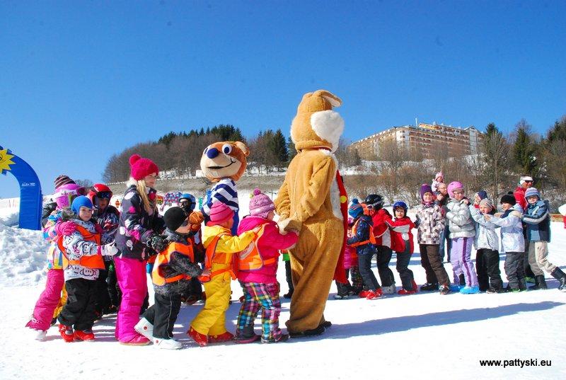 Patty Ski Funpark 17