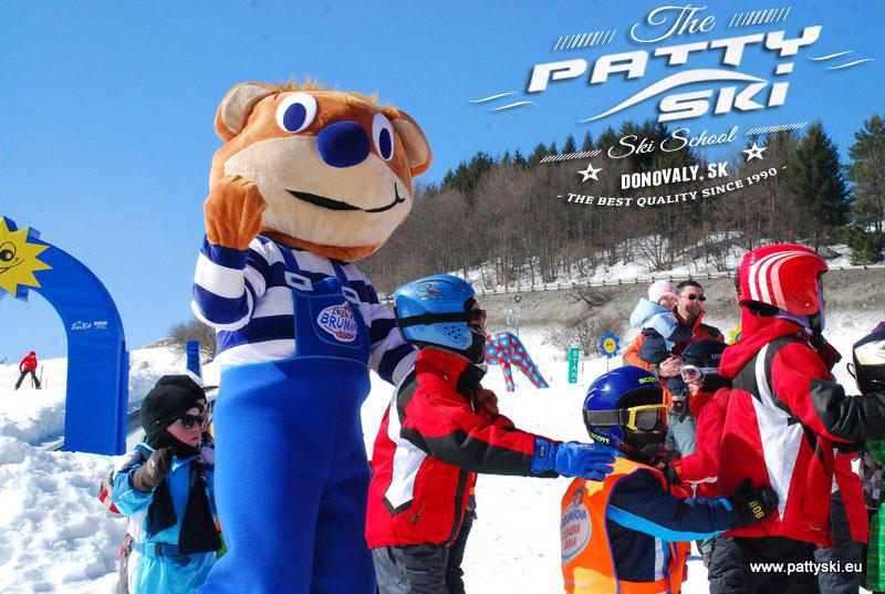 Patty Ski Funpark 14