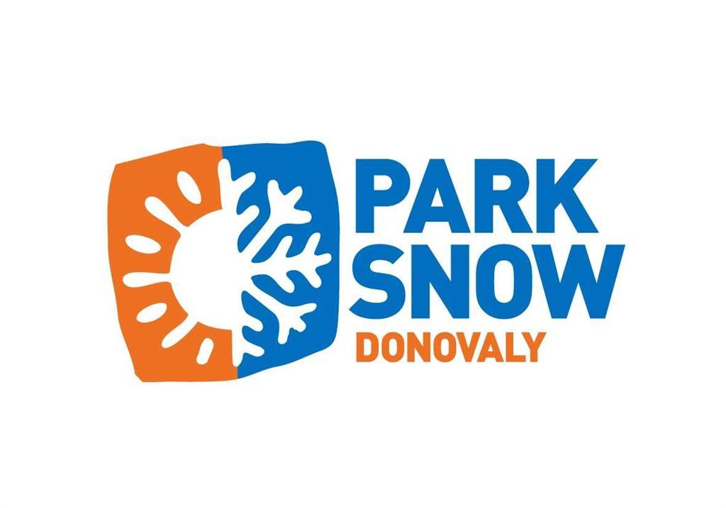 Park Snow Logo