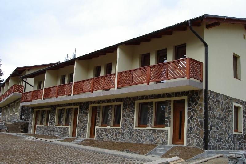 Apartmán Skalka