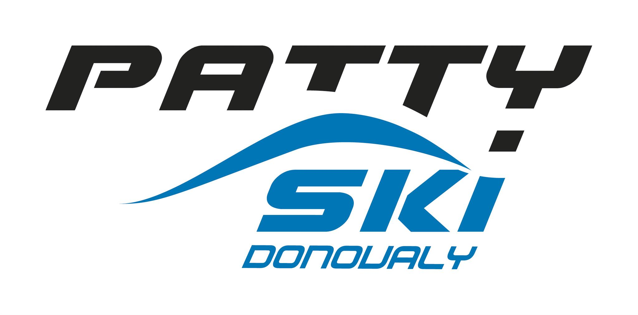 Logo Patty Ski
