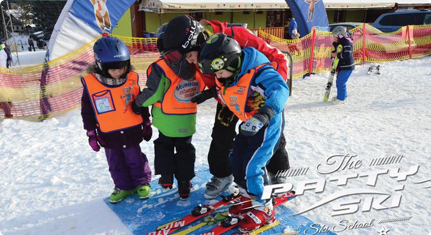 Naša lyžiarska škola pôsobí na Donovaloch už od roku 1989. Založil ju Mgr.  Jiří Vlček – zaslúžilý tréner lyžovania a tréner reprezentácie bývalej ... e578d4d428f
