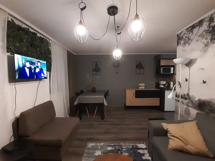 Lux Apartmán 1