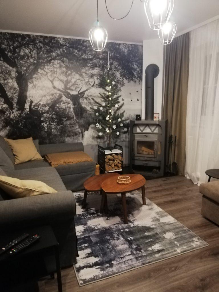 Lux Apartmán 12