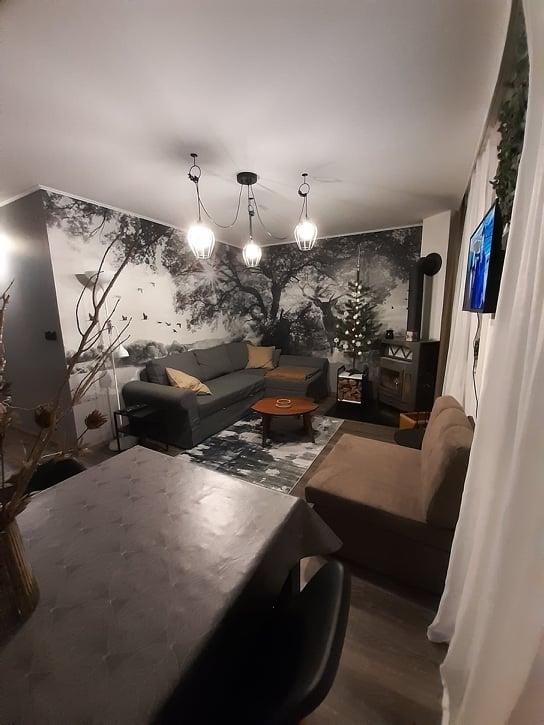 Lux Apartmán 2