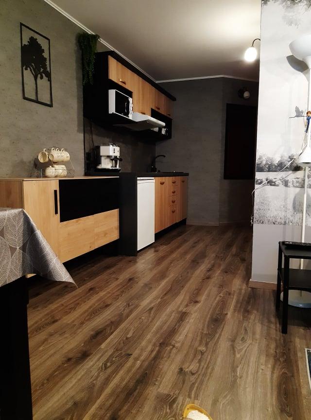 Lux Apartmán 3