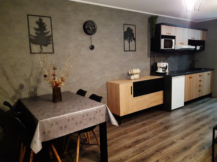 Lux Apartmán 4
